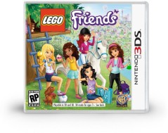 LEGO Мерч (Gear) 5003079 LEGO Friends