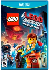 LEGO Gear 5003547 The LEGO Movie Video Game