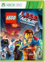 LEGO Мерч (Gear) 5003556 The LEGO Movie Video Game