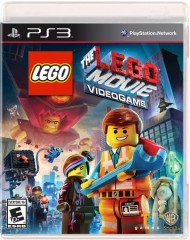 LEGO Gear 5003557 The LEGO Movie Video Game