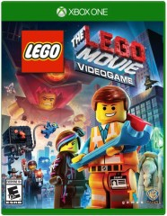 LEGO Мерч (Gear) 5003559 THE LEGO MOVIE Xbox One Video Game