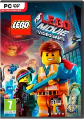 LEGO Мерч (Gear) 5004049 The LEGO Movie Video Game PC
