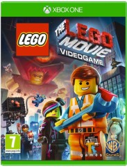 LEGO Мерч (Gear) 5004052 The LEGO Movie Xbox One Video Game