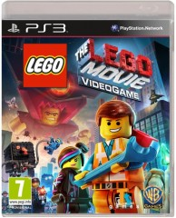 LEGO Мерч (Gear) 5004053 The LEGO Movie PS3 Video Game