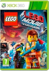 LEGO Мерч (Gear) 5004054 The LEGO Movie Xbox 360 Video Game
