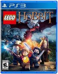 LEGO Gear 5004204 The Hobbit PS3 Video Game
