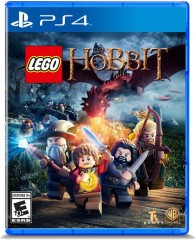 LEGO Мерч (Gear) 5004205 The Hobbit PS4 Video Game