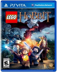 LEGO Мерч (Gear) 5004206 The Hobbit PS Vita Video Game