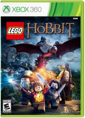 LEGO Мерч (Gear) 5004208 The Hobbit Xbox 360 Video Game