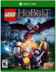 LEGO Мерч (Gear) 5004209 The Hobbit Xbox One Video Game