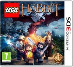 LEGO Мерч (Gear) 5004212 The Hobbit Nintendo 3DS Video Game