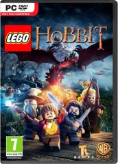 LEGO Мерч (Gear) 5004213 The Hobbit PC Video Game