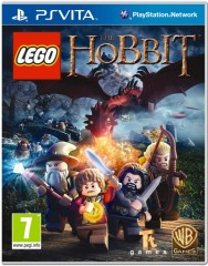 LEGO Мерч (Gear) 5004214 The Hobbit PS Vita Video Game