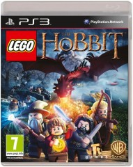 LEGO Мерч (Gear) 5004218 The Hobbit PS3 Video Game