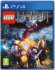 LEGO Мерч (Gear) 5004219 The Hobbit PS4 Video Game