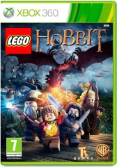LEGO Мерч (Gear) 5004222 The Hobbit Xbox 360 Video Game