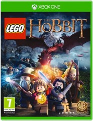 LEGO Мерч (Gear) 5004223 The Hobbit Xbox One Video Game