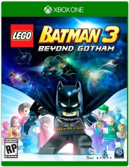 LEGO Мерч (Gear) 5004351 LEGO Batman 3 Beyond Gotham Xbox One