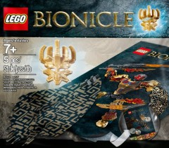 LEGO Bionicle 5004409 Accessory pack