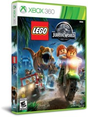 LEGO Мерч (Gear) 5004808 Jurassic World XBOX 360 Video Game