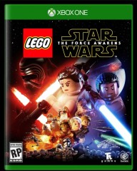 LEGO Мерч (Gear) 5005140 The Force Awakens Xbox One Video Game