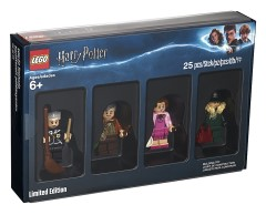 LEGO Harry Potter 5005254 Harry Potter Minifigure Collection