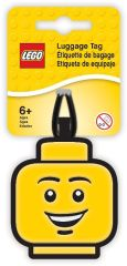 LEGO Gear 5005618 Boy Luggage Tag