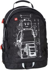 LEGO Gear 5005924 Teen Minifigure Backpack