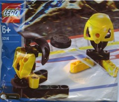 LEGO Sports 5014 Hockey