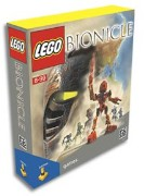 LEGO Мерч (Gear) 5781 LEGO Bionicle: The Legend of Mata Nui