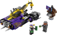 LEGO Космос (Space) 5982 Smash 'n' Grab