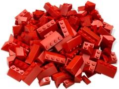 LEGO Bricks and More 6119 Roof Tiles