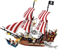 LEGO Pirates 6243 Brickbeard's Bounty