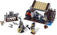 LEGO Castle 6918 Blacksmith Attack