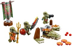LEGO Legends of Chima 70231 Crocodile Tribe Pack