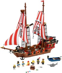 LEGO Pirates 70413 The Brick Bounty