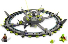 LEGO Космос (Space) 7065 Alien Mothership