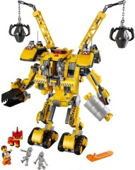 LEGO The LEGO Movie 70814 Emmet's Construct-o-Mech