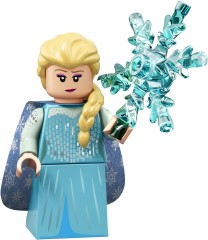 LEGO Collectable Minifigures 71024 Elsa
