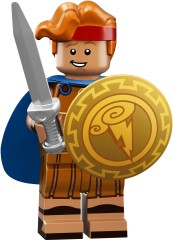 LEGO Collectable Minifigures 71024 Hercules
