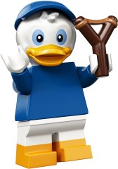 LEGO Collectable Minifigures 71024 Dewey