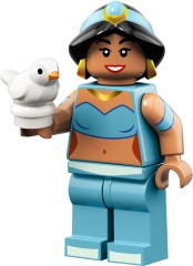 LEGO Collectable Minifigures 71024 Jasmine