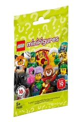 LEGO Collectable Minifigures 71025 LEGO Minifigures - Series 19 {Random Bag}