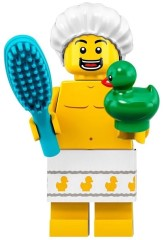 LEGO Collectable Minifigures 71025 Shower Guy