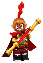 LEGO Collectable Minifigures 71025 Monkey King