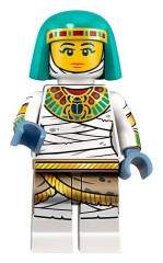 LEGO Collectable Minifigures 71025 Mummy Queen