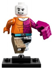 LEGO Collectable Minifigures 71026 Metamorpho