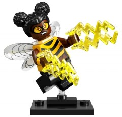 LEGO Collectable Minifigures 71026 Bumblebee