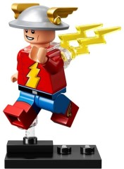 LEGO Collectable Minifigures 71026 Flash
