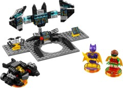LEGO Dimensions 71264 The LEGO Batman Movie: Play the Complete Movie